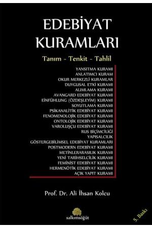 Edebiyat Kuramları